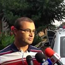 Declaratie Codrin Gavra procuror in cadrul Parchetului de pe langa Tribunalul Arad