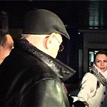 Judecator de la Ineu, prins cu 600 de euro mita