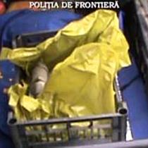 Aradean prins in timp ce incerca sa vanda 18 kg de mercur