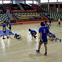 Finala Sântana - LPS Arad