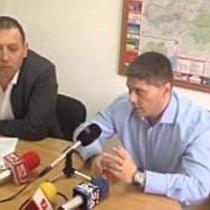 Cocaina confiscata de ofiterii de la Crima Organizata Arad la Timisoara