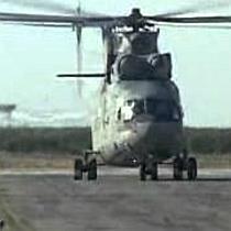 Un elicopter gigant la Arad