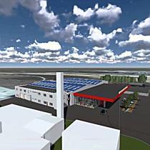 Prezentare Aeroport Arad