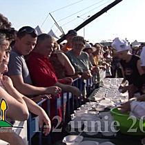 Promo Campionatul Culinar Arad 2013