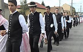 Kerwei in Aradul Nou